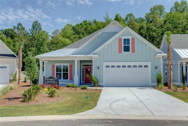 54 Anchor Bend, Bluffton, SC 29910 (MLS #410152) :: Hilton Head Dot Real Estate
