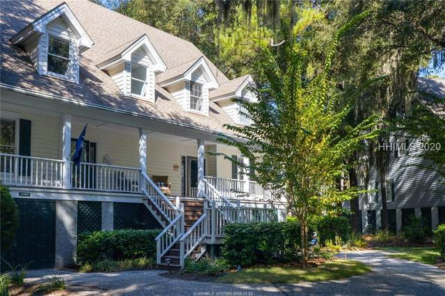 30 Plantation Homes Drive, Daufuskie Island, SC 29915 (MLS #410161) :: Judy Flanagan