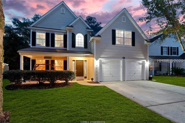195 Stoney Crossing, Bluffton, SC 29910 (MLS #410162) :: Hilton Head Dot Real Estate