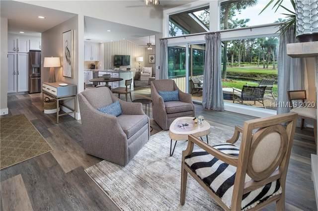35 Lawton Drive #126, Hilton Head Island, SC 29928 (MLS #410163) :: Coastal Realty Group