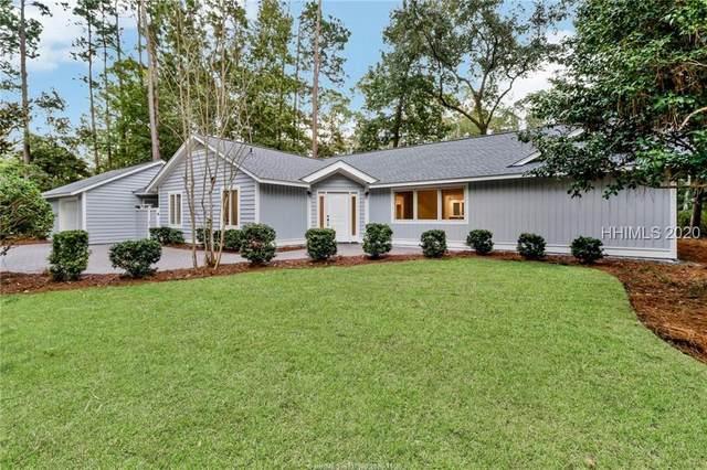 23 Arrow Wood Road, Hilton Head Island, SC 29926 (MLS #410166) :: Hilton Head Dot Real Estate