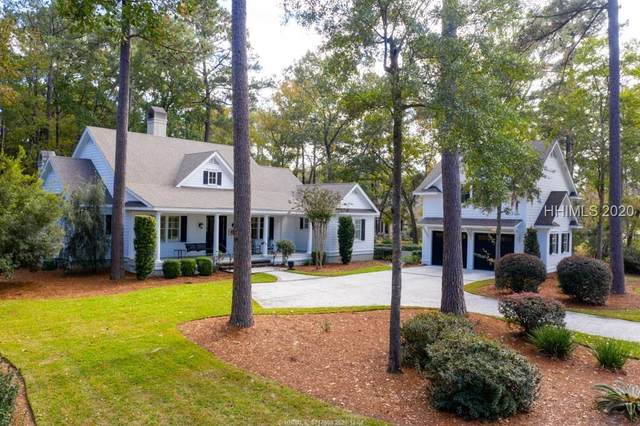 5 Gregorie Neck, Okatie, SC 29909 (MLS #410169) :: Collins Group Realty