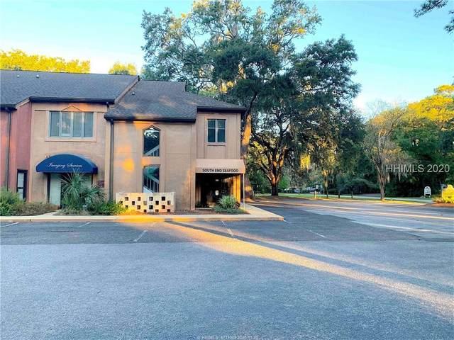 18 Executive Park Road, Hilton Head Island, SC 29928 (MLS #410173) :: The Alliance Group Realty
