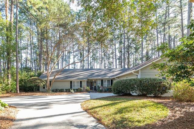 29 Misty Morning Drive, Hilton Head Island, SC 29926 (MLS #410174) :: The Alliance Group Realty