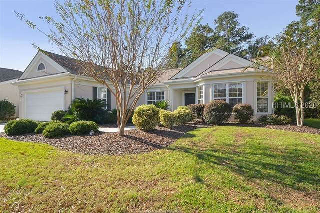 15 Nightingale Lane, Bluffton, SC 29909 (MLS #410175) :: Judy Flanagan
