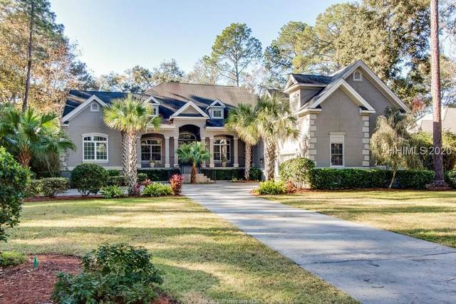 18 Harrogate Drive, Hilton Head Island, SC 29928 (MLS #410180) :: The Alliance Group Realty