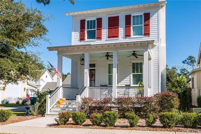 1 City Walk, Beaufort, SC 29902 (MLS #410192) :: The Alliance Group Realty
