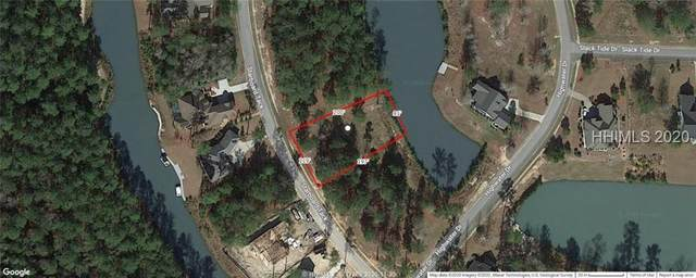 590 Starboard Tack, Hardeeville, SC 29927 (MLS #410199) :: The Alliance Group Realty