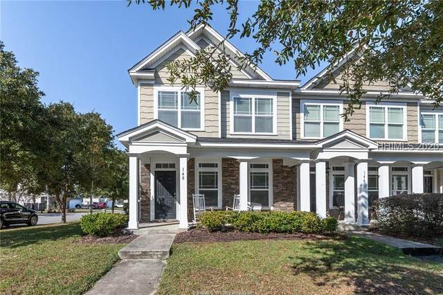 148 Heritage Parkway, Bluffton, SC 29910 (MLS #410209) :: The Alliance Group Realty