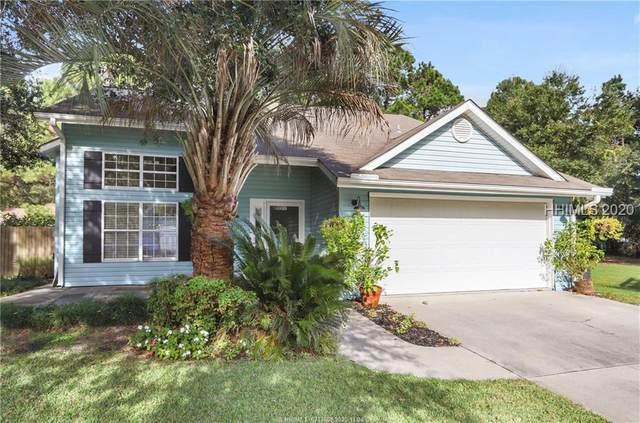 13 Windtree Lane, Bluffton, SC 29910 (MLS #410214) :: Schembra Real Estate Group