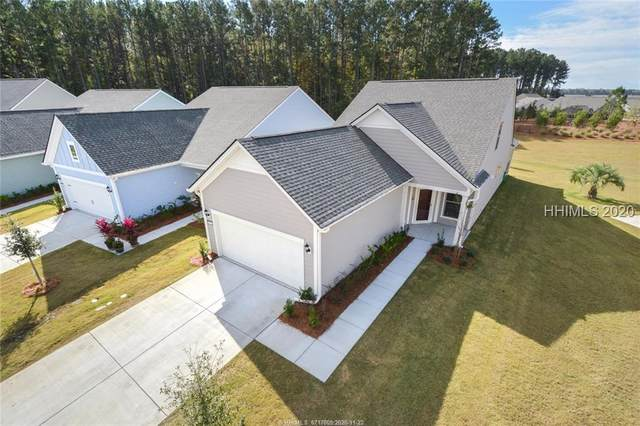 44 Turnberry Court, Bluffton, SC 29909 (MLS #410216) :: Judy Flanagan