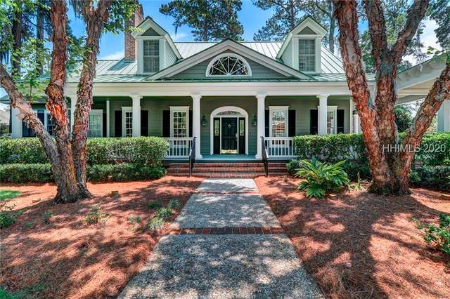 6 Chattooga Court, Bluffton, SC 29910 (MLS #410217) :: The Alliance Group Realty