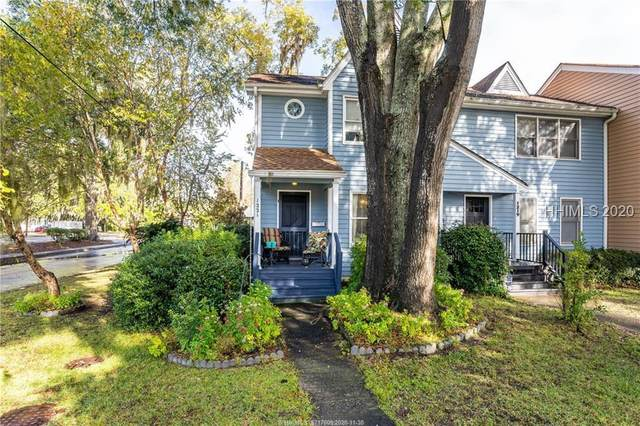 1221 King Street, Beaufort, SC 29902 (MLS #410219) :: Hilton Head Dot Real Estate