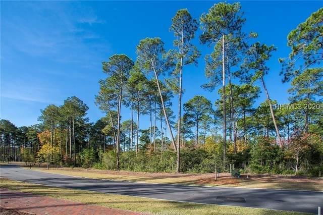 115 Hunting Lodge Road, Bluffton, SC 29910 (MLS #410224) :: The Coastal Living Team