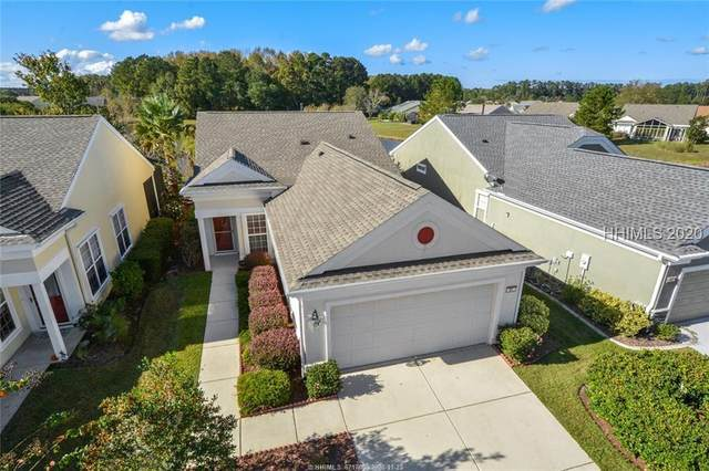 61 Pineapple Drive, Bluffton, SC 29909 (MLS #410227) :: Judy Flanagan