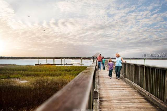 6 Front Light Walk, Daufuskie Island, SC 29915 (MLS #410228) :: The Coastal Living Team