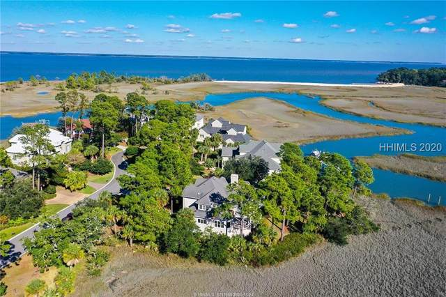 50 Ribaut Drive, Hilton Head Island, SC 29926 (MLS #410252) :: Schembra Real Estate Group