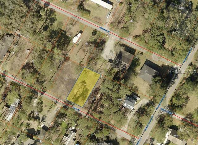 17 Luray Street, Bluffton, SC 29910 (MLS #410253) :: Southern Lifestyle Properties