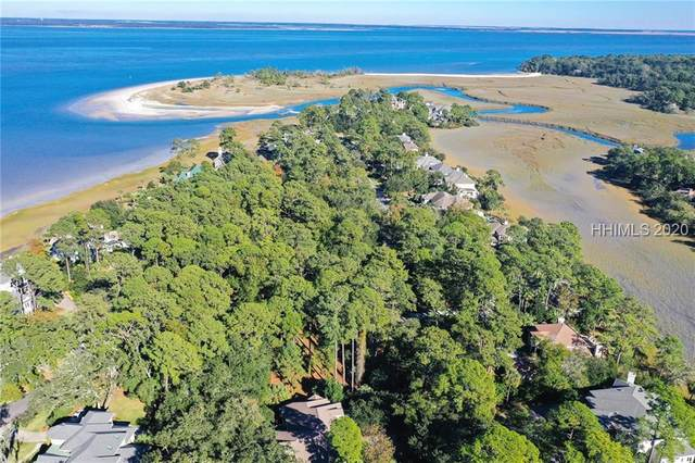 24 Charlesfort Place, Hilton Head Island, SC 29926 (MLS #410259) :: Hilton Head Real Estate Partners
