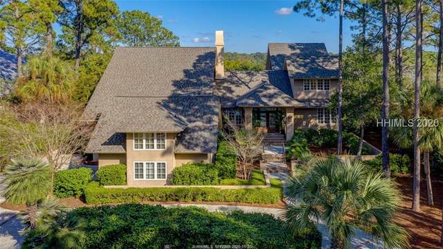 32 Gull Point Road, Hilton Head Island, SC 29928 (MLS #410261) :: Collins Group Realty