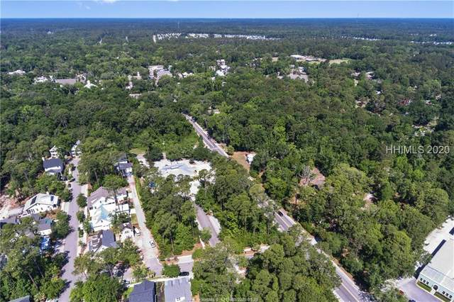 46 Bruin Road, Bluffton, SC 29910 (MLS #410266) :: The Coastal Living Team