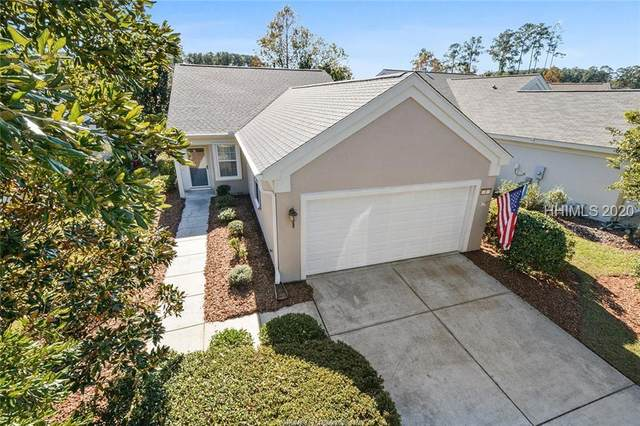 2 Daffodil Court, Bluffton, SC 29909 (MLS #410267) :: The Alliance Group Realty