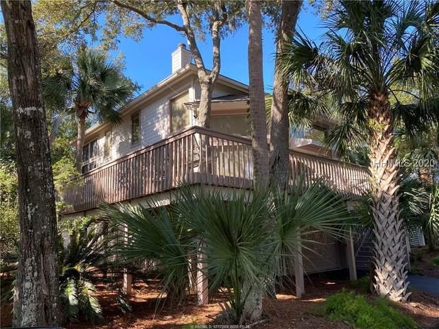 6 Sea Hawk Lane, Hilton Head Island, SC 29928 (MLS #410271) :: Schembra Real Estate Group