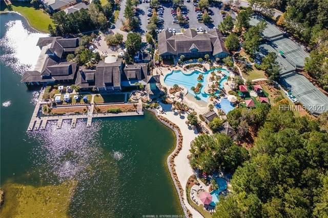 442 Lake Bluff Drive, Bluffton, SC 29910 (MLS #410277) :: RE/MAX Island Realty