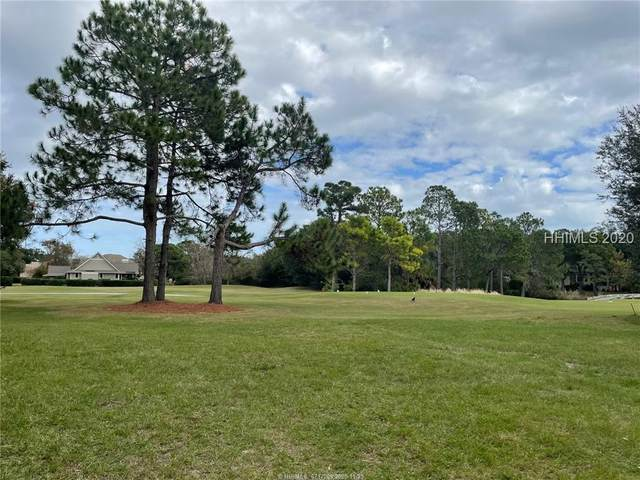 20 Market Place Drive, Hilton Head Island, SC 29928 (MLS #410279) :: Collins Group Realty