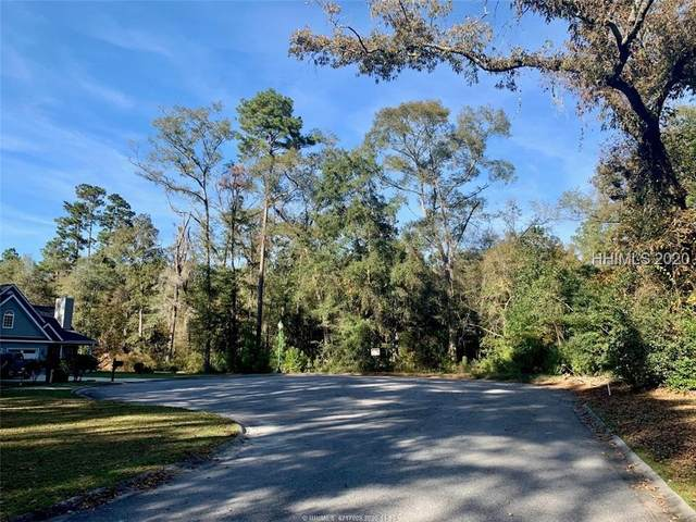 232 Ward Court, Ridgeland, SC 29936 (MLS #410280) :: Hilton Head Dot Real Estate