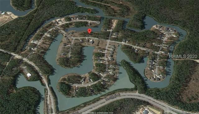 355 High Water Drive, Hardeeville, SC 29927 (MLS #410281) :: Hilton Head Dot Real Estate