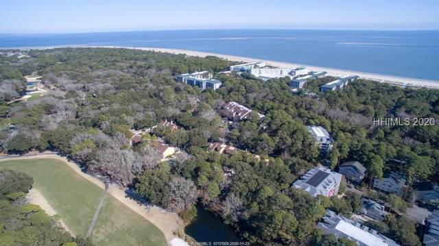 14 Wimbledon Court #111, Hilton Head Island, SC 29928 (MLS #410283) :: Collins Group Realty