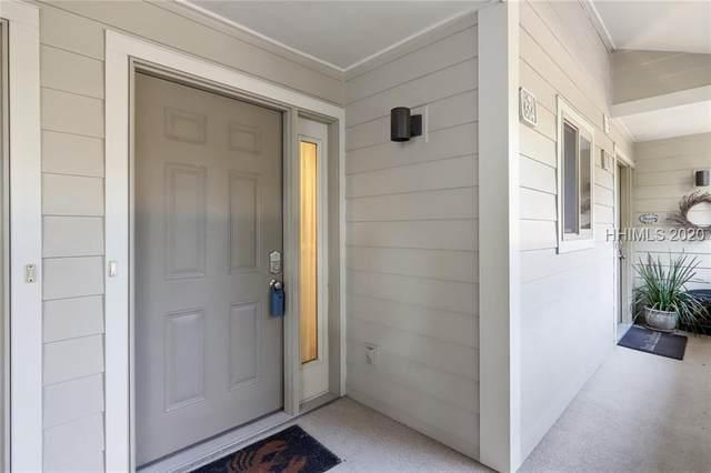 1 Tanglewood Drive #504, Hilton Head Island, SC 29928 (MLS #410288) :: Collins Group Realty