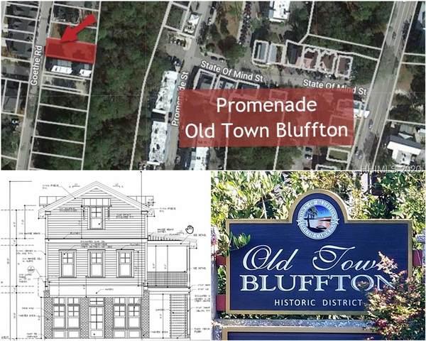 215 Goethe Road, Bluffton, SC 29910 (MLS #410301) :: Beth Drake REALTOR®