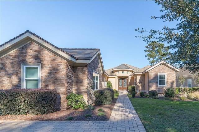 194 Hampton Lake Drive, Bluffton, SC 29910 (MLS #410307) :: RE/MAX Island Realty