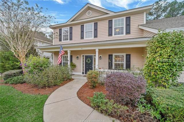 111 Weston Court, Bluffton, SC 29910 (MLS #410319) :: Hilton Head Dot Real Estate