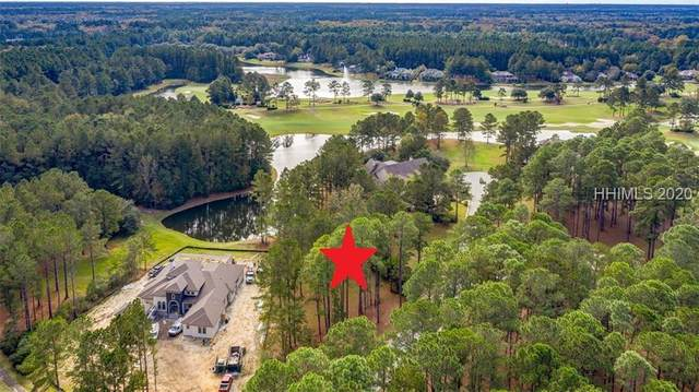 5 Arcadia Place, Okatie, SC 29909 (MLS #410322) :: Hilton Head Dot Real Estate