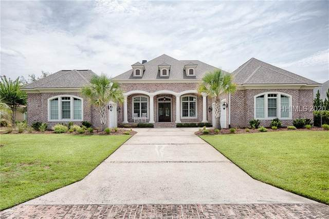59 Shelburne Street, Bluffton, SC 29910 (MLS #410337) :: Hilton Head Dot Real Estate