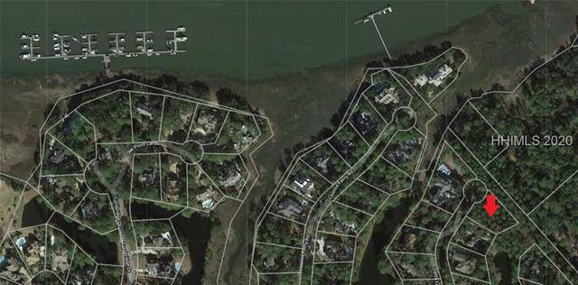 12 Delta Lane, Hilton Head Island, SC 29928 (MLS #410353) :: The Coastal Living Team