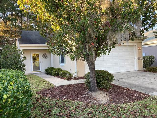 536 Colonel Thomas Heyward Road, Bluffton, SC 29909 (MLS #410372) :: Schembra Real Estate Group