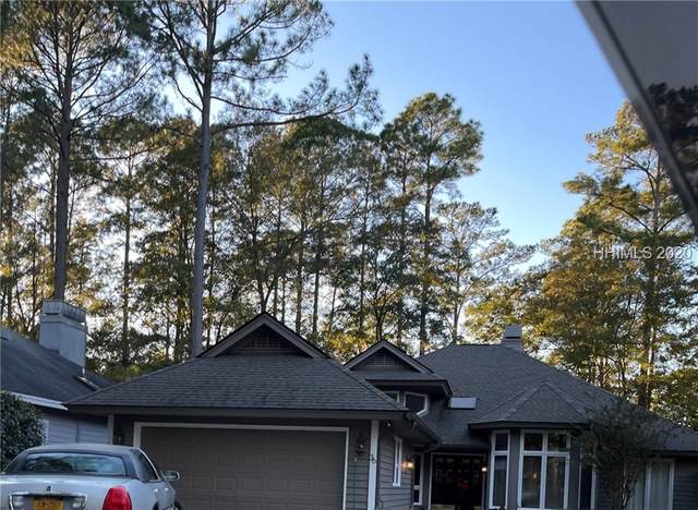 36 Pipers Pond Road, Bluffton, SC 29910 (MLS #410373) :: Hilton Head Dot Real Estate