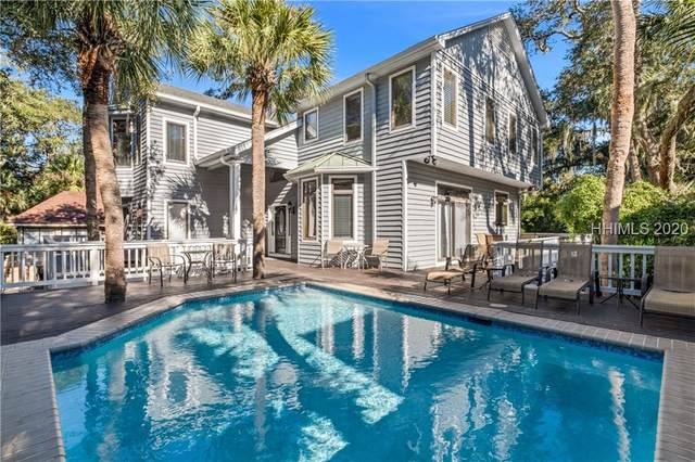 27 Mallard Road, Hilton Head Island, SC 29928 (MLS #410391) :: Schembra Real Estate Group
