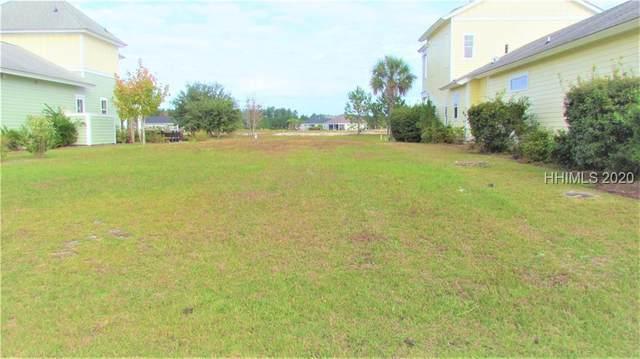 223 Redbud Lane, Hardeeville, SC 29927 (MLS #410412) :: Coastal Realty Group