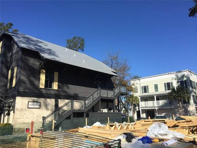 10 State Of Mind Street, Bluffton, SC 29910 (MLS #410415) :: Beth Drake REALTOR®