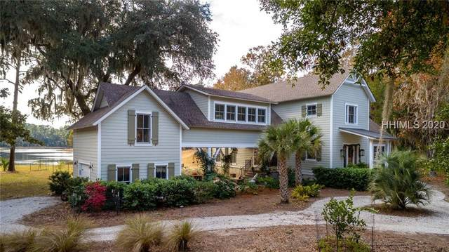 55 Forest Lake Drive, Daufuskie Island, SC 29915 (MLS #410426) :: RE/MAX Island Realty