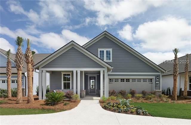 173 Crane Court, Bluffton, SC 29909 (MLS #410427) :: The Alliance Group Realty