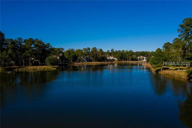 11 Pondhawk Road, Bluffton, SC 29909 (MLS #410440) :: The Sheri Nixon Team