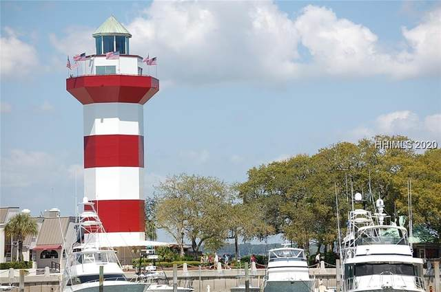 38 Harbour Town Yacht Basin, Hilton Head Island, SC 29928 (MLS #410483) :: RE/MAX Island Realty