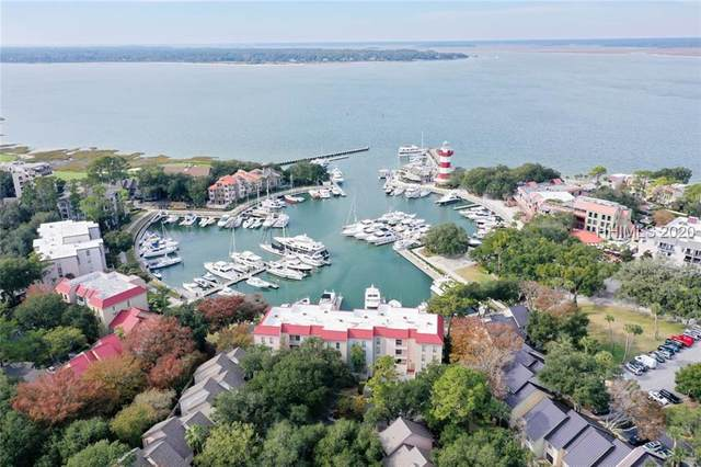 147 Lighthouse Road #670, Hilton Head Island, SC 29928 (MLS #410519) :: Beth Drake REALTOR®