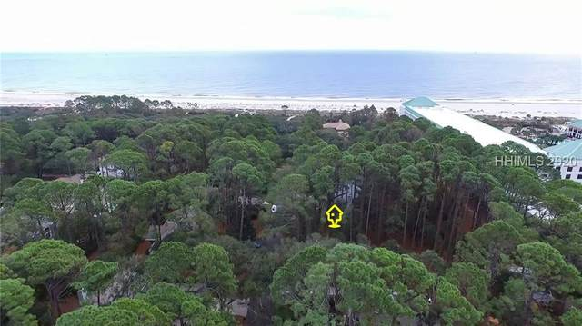 12 Barnacle Road, Hilton Head Island, SC 29928 (MLS #410533) :: Beth Drake REALTOR®